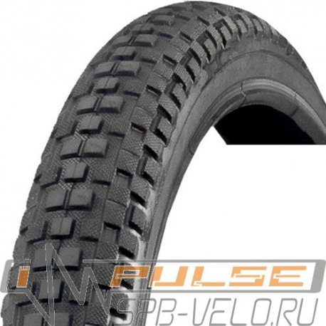 "Покрышка DURO 20""x1,95(50-406)JUMPER DB5026(средний)"
