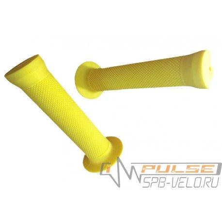Ручки CLARKS C83(135mm)желтые