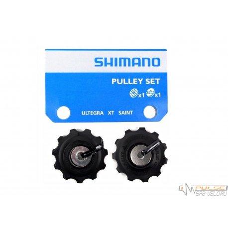 Ролики переключателя SHIMANO RD-M772/6700(9-10sp)
