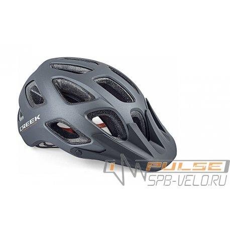 Шлем AUTHOR CREEK HST 164(grey)54-57см