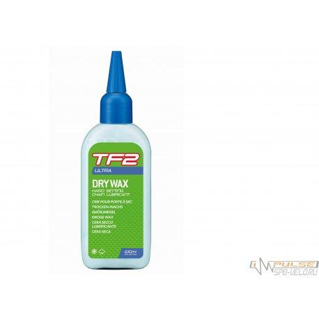 Смазка WELDTITE TF2 ULTRA DRY CHAIN WAX 100ml(с воском)