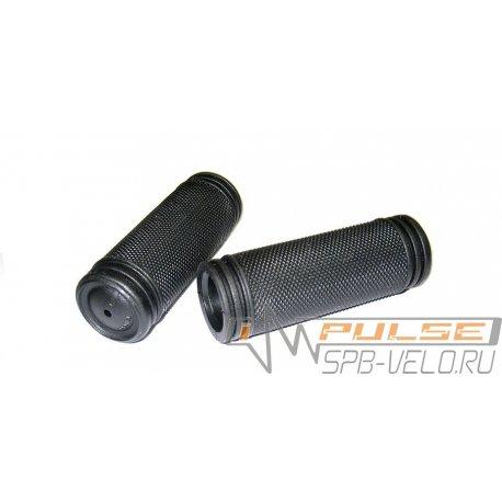 Ручки VELO VLG-340(86mm)black