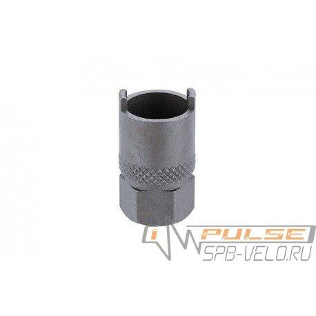 Съемник трещетки BIKE HAND YC-201(2x25mm)