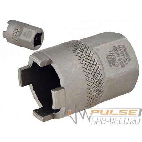 Съемник трещетки BIKE HAND YC-401H(4x24mm)