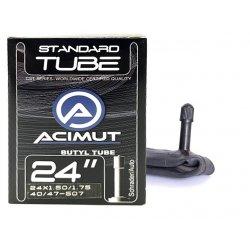 "Камера 1AS A-SHIN 24""х1.5/1.75(40/47-507)A/V"