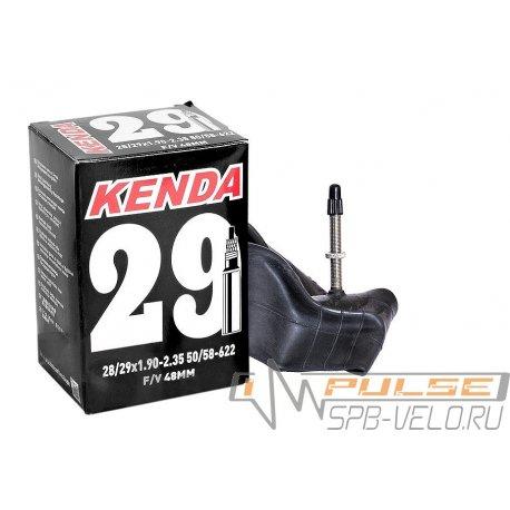 "Камера KENDA 29""x1.9/2.35(50/58-622)F/V/48mm"