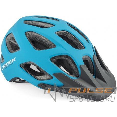 Шлем AUTHOR CREEK HST 162 (blu)54-57см