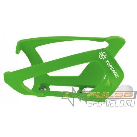 Держатель фляги SKS TopCage 11184(green)