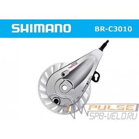 Тормоз роллерн.SHIMANO BR-C3010-F
