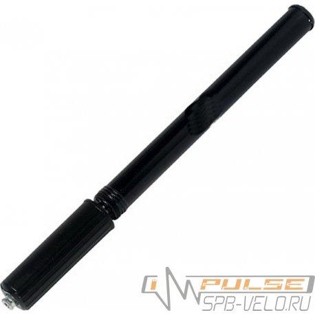 Насос пластмассовый 22х450 черный(A/V)