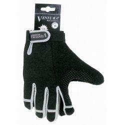 Перчатки Ventura  Gel 710561(длинные пальцы)M