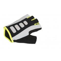 Перчатки AUTHOR MEN ARP 14A(черные/белые/желтые)L