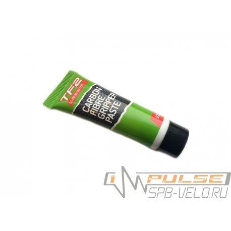Паста WELDTITE TF2 CARBON FIBRE GRIPPER PASTE 10gl (для карбоновых рам)