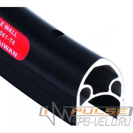 Обод SHINING A-M5 700C(622-14)36H/F/V(black)