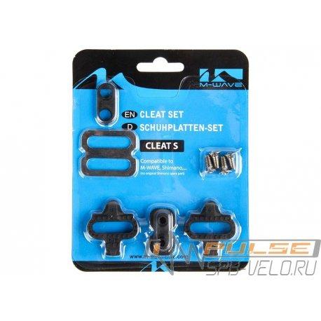 Шипы для педалей M-WAVE(MTB)
