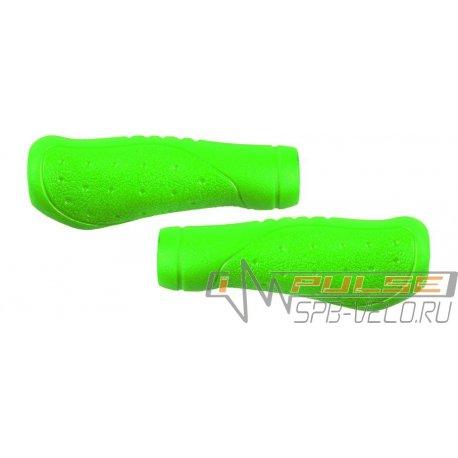 Ручки ERGOGEL(125mm)зеленые