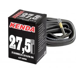 "Камера KENDA 27,5""x2.00/2.35(52/58-584)A/V48mm"
