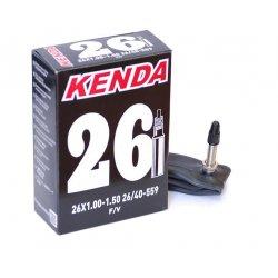 """Камера KENDA 26""""x1.00/1.50(26/40-559)F/V"""