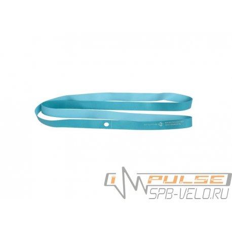 """Лента на обод 28""""х16mm M-WAVE(blue)"""