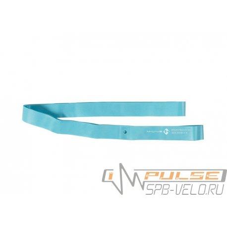 """Лента на обод 27,5""""PLUSх24mm M-WAVE(blue)"""
