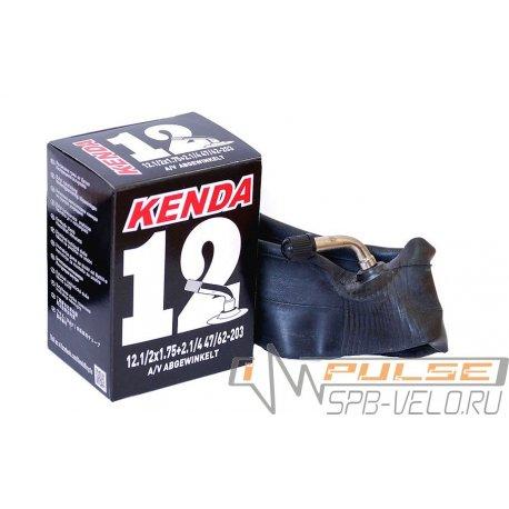 "Камера KENDA 12""х1.75/2.125(47/62-203)A/V(45гр.)"
