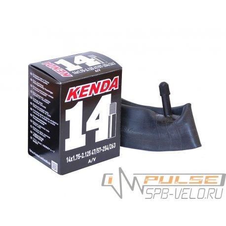 """Камера KENDA 14""""х1.75/2.125(47/57-254/263)A/V"""