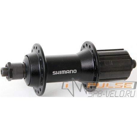 Втулка задняя SHIMANO ALIVIO FH-Т4000(32H/QR)