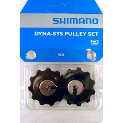 Ролики переключателя SHIMANO SLX RD-M663/M640/M670/M675