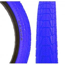 """Покрышка KENDA 20""""х1.95(50-406)KRACKPOT к-907(синяя/низкий)"""