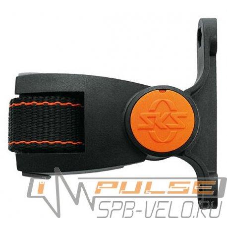 Кронштейн SKS 10505(подседельный для держателей фляги)