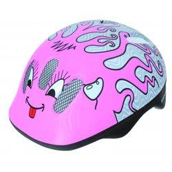 Шлем детский VENTURA CURLY S(52-56cm)розовый
