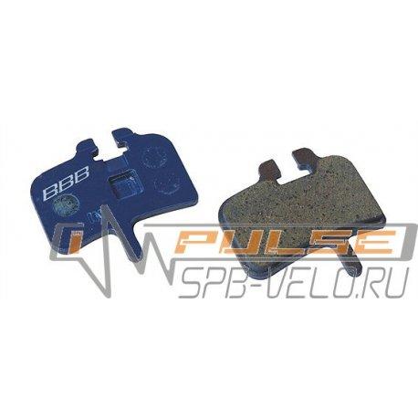 Колодки disc BBB BBS-45(Hayes HFX-mag/HFX-9 hydraulic/Promax hydraulic/mech/MX1)