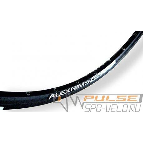Обод ALEXRIMS ACE-18 700C(622х17)32H/black