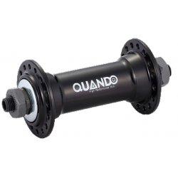 Втулка передняя QUANDO KT-A15F(32H/QR/M9/100)black