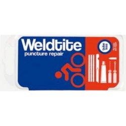 Аптечка WELDTITE 010142(для бескамерных покрышек)