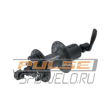 Втулка задняя SHIMANO DEORE FH-M525(36H/QR/disc)