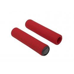 Ручки AUTHOR AGR SILICONE ELITE(130mm)red