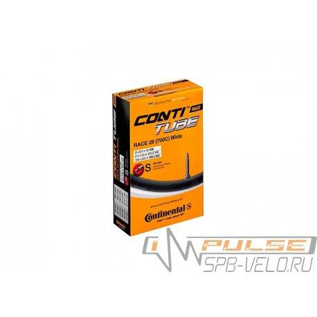 Камера Continental Racer S 700х25/32C(622/630)F/V 42mm