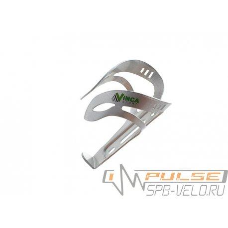 Держатель фляги HC 12(Al/silver)