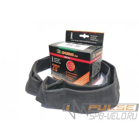 "Камера DURO 20""х1.75/2.125(47/57-406)A/V(c герметиком)"