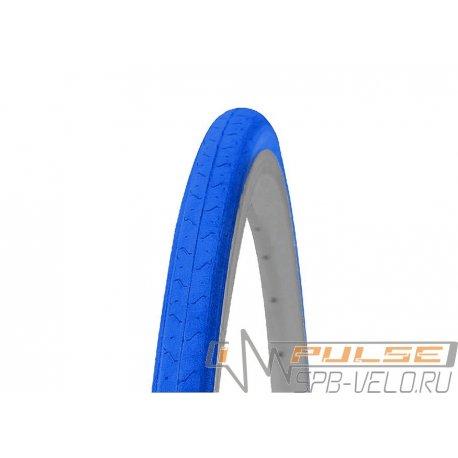 Покрышка TRIX 700x23C(23-622)P-1179(синяя)