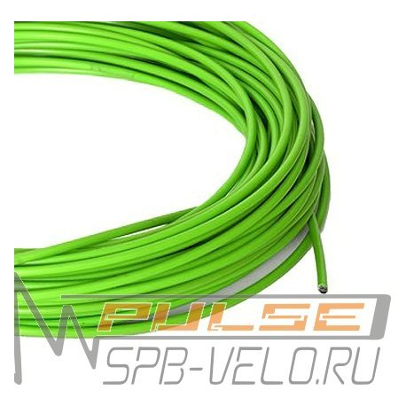 Рубашка тормоза СLARK'S Y1005DB(5mm/green)