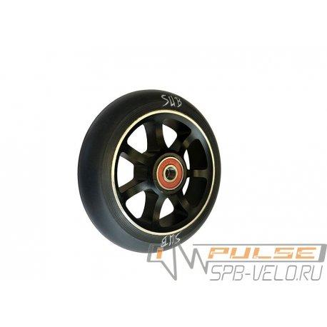 Колесо для самоката 110мм SUB(abec9)AL/black